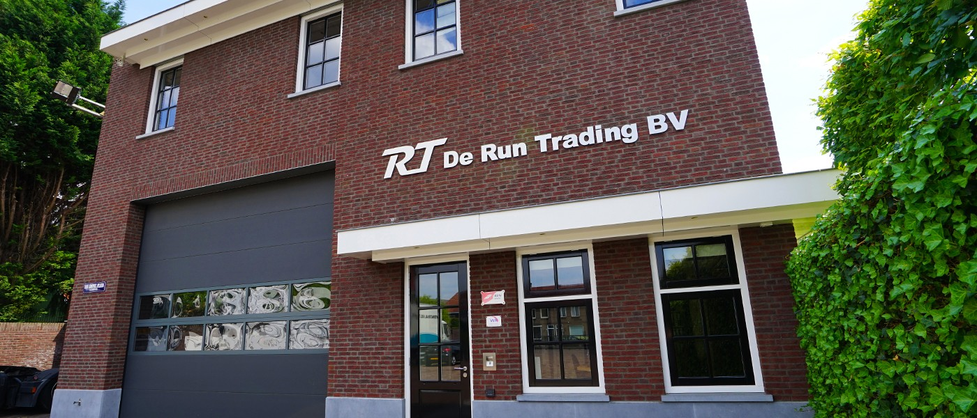De Run Trading